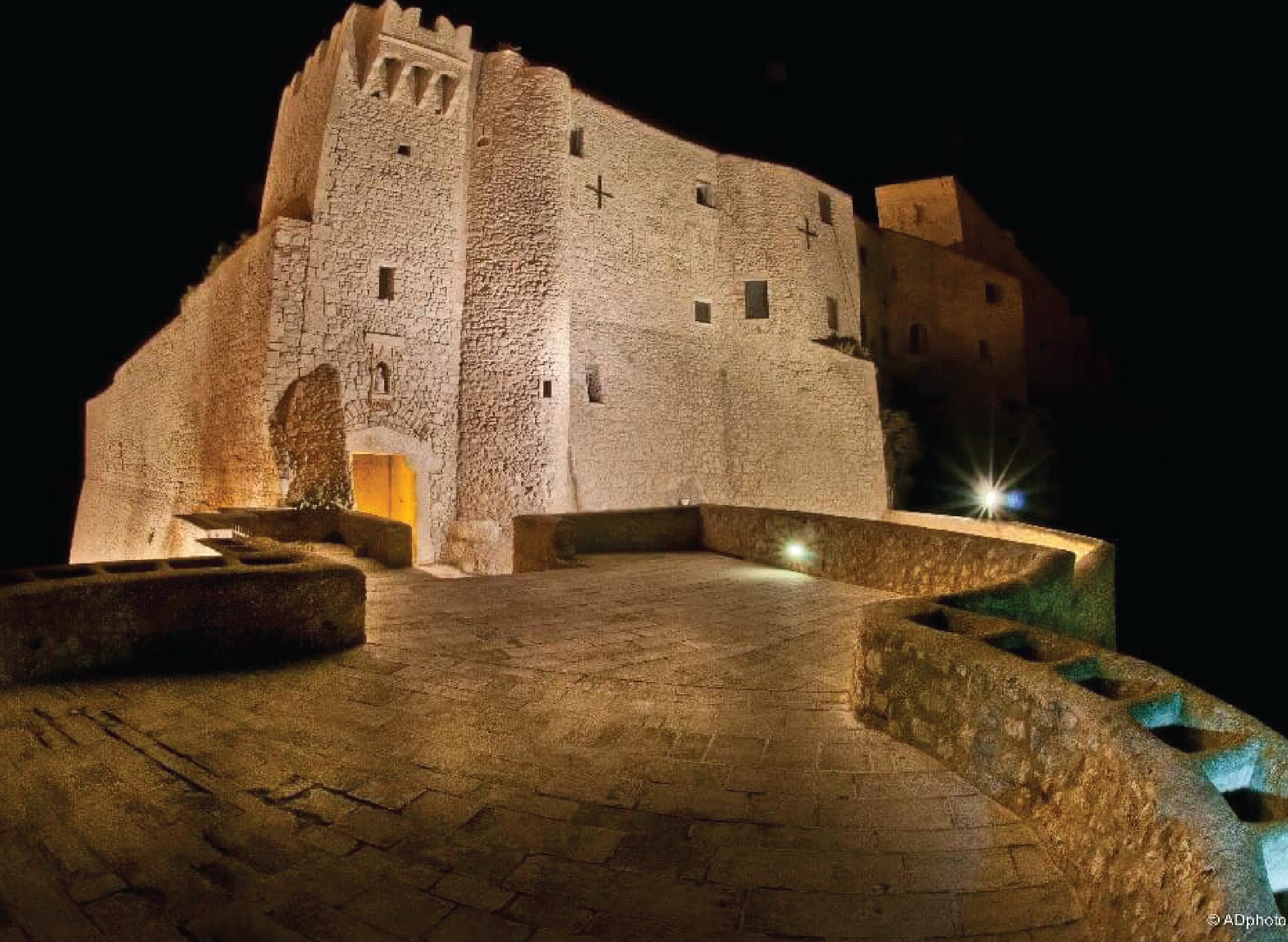 Castello Isole Tremiti