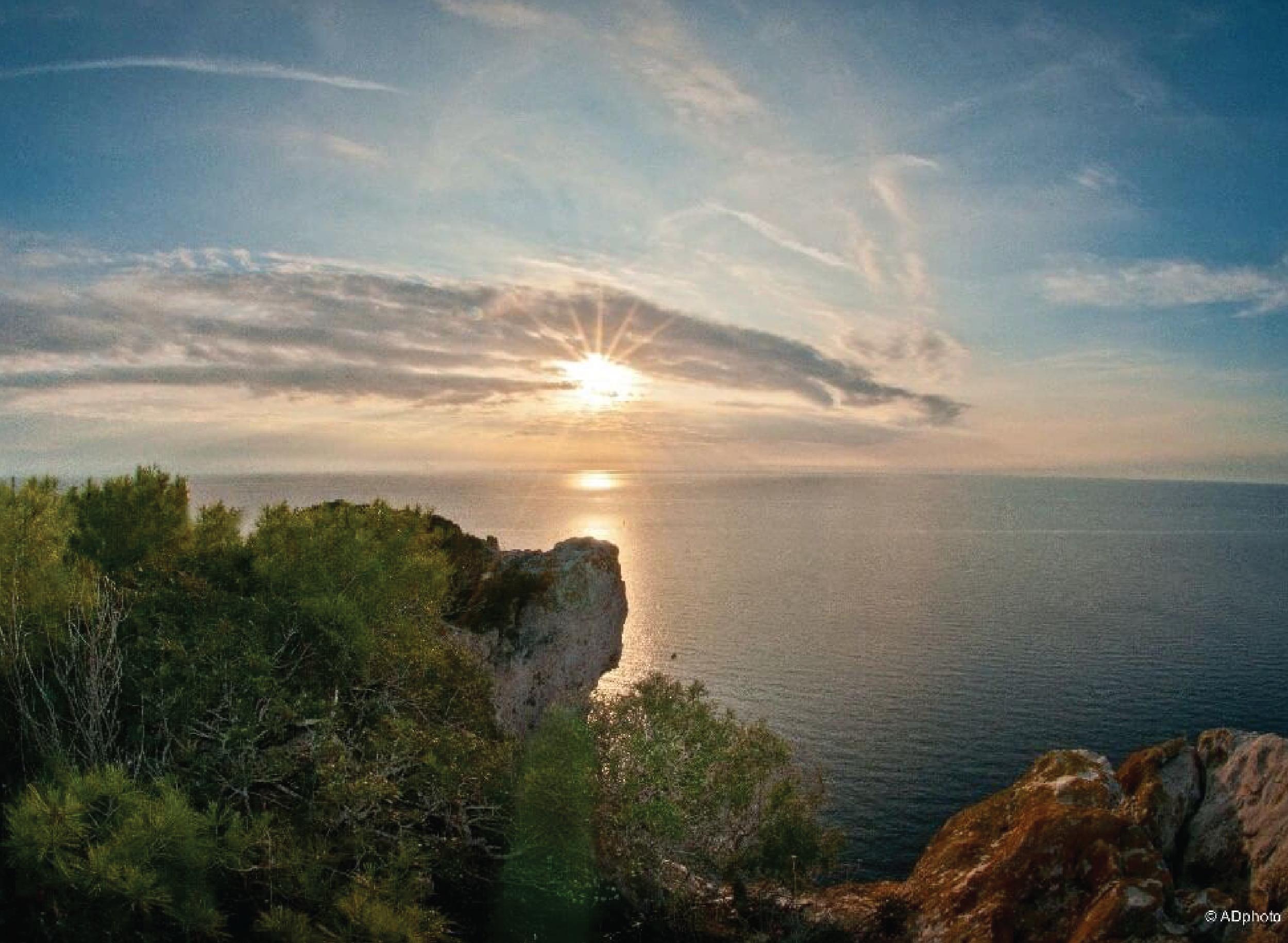 Panorami Isole Tremiti
