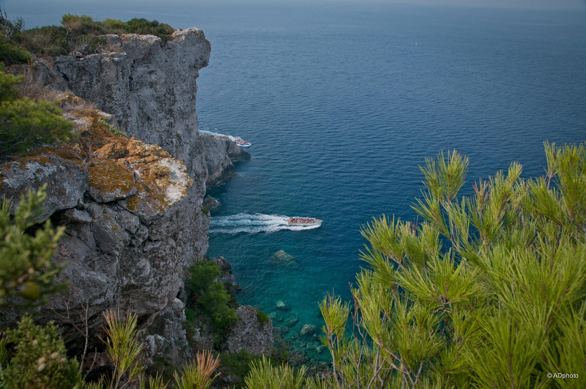 Traghetti Isole Tremiti