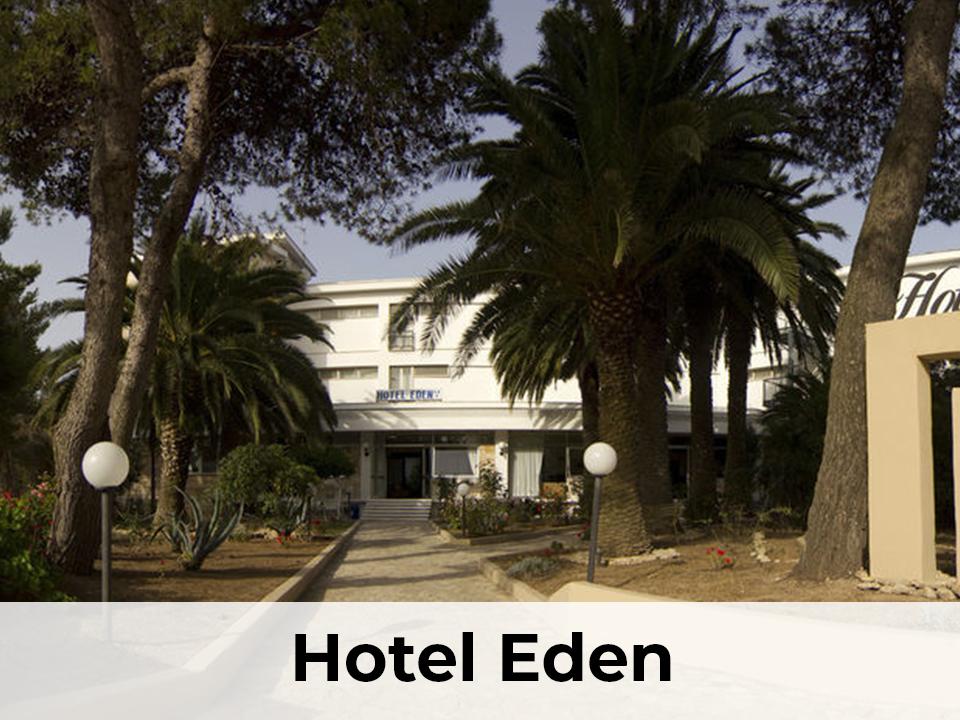 Hotel Eden Isole Tremiti