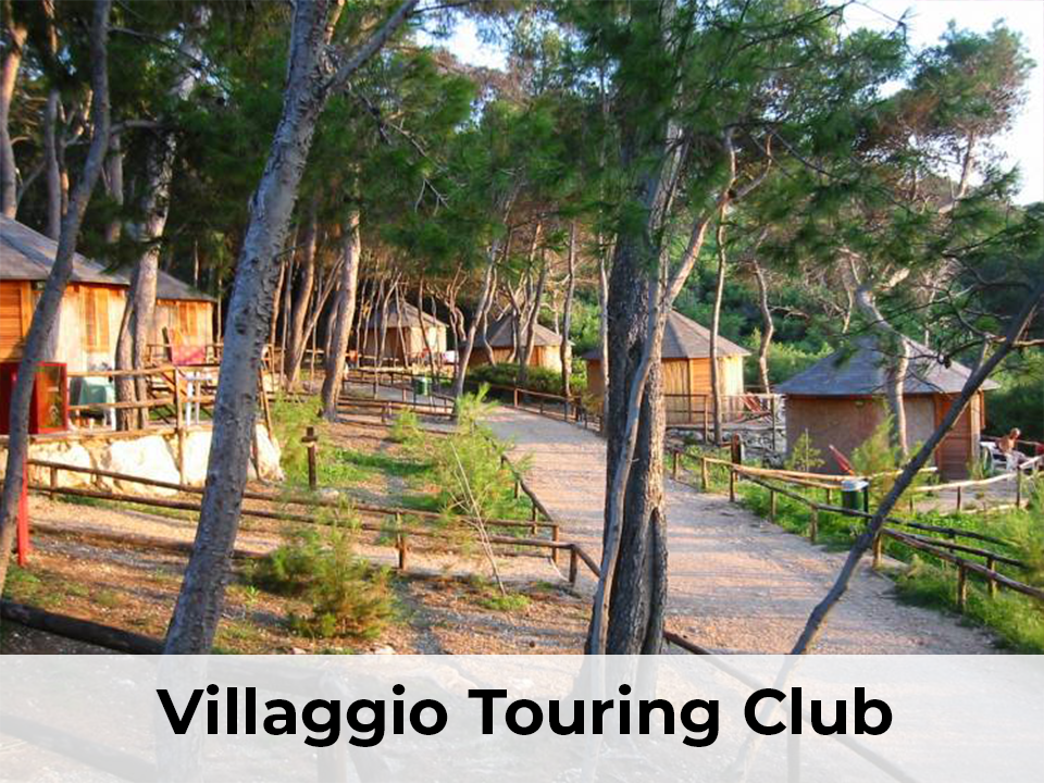 Villaggio Touring Club Isole Tremiti